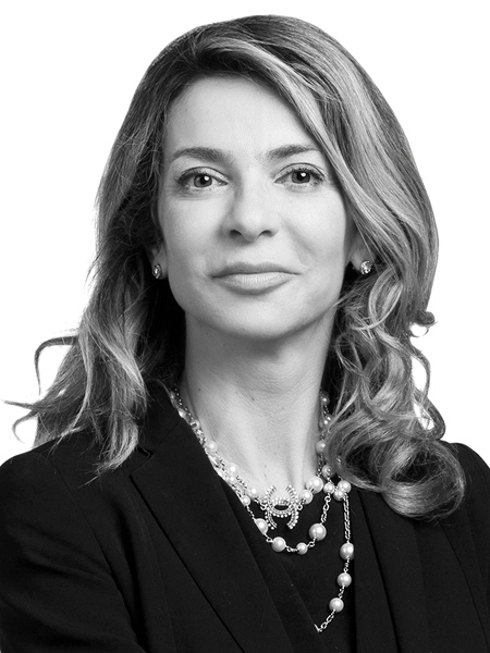 Barbara Cominelli,CEO