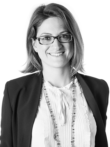 Elena Di Base,Head of Logistics Capital Markets